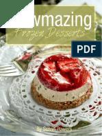 Rawmazing Frozen Desserts