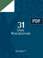 31 Dias Vocacionais