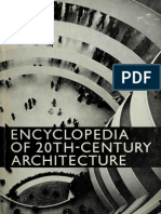 Encyclopedia of 20th-Century Architecture (Art eBook)