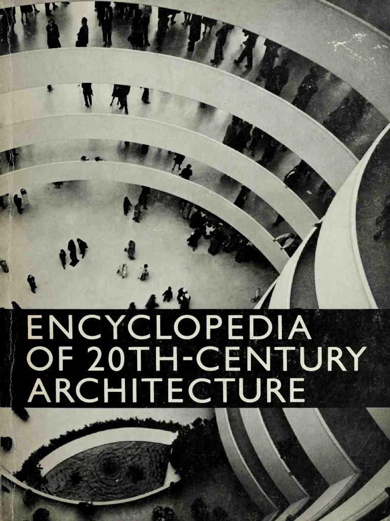 Encyclopedia of 20th century architecture art ebook art nouveau encyclopedia of 20th century architecture art ebook art nouveau art deco fandeluxe Gallery