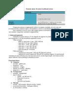 Examen Sumar Urina&Sediment