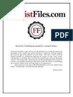 Fin Files 10Dec