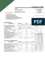 F12C20C Datasheet