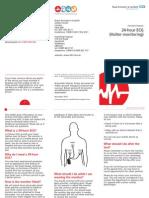 24-Hour ECG - HH - Nov 2013