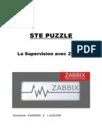 installation configuration zabbix