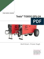 Ti3000 Gpu 24 Manual
