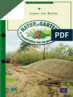 Hausbau und Garten