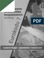 Olgierd Puła - Projektowanie Fundamentów Bezpośrednich wg EC-7 (Wyd. 2 Poprawione i Rozszerzone)