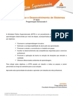 2015 1 CST ADS 3 Programacao Estruturada II (2)