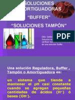 Clase de Buffer