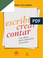Escribir Crear Contar