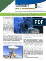 """Boletín Análisis y Estadísticas Nº 5 """"Los Gobiernos Autónomos Municipales y las Telecomunicaciones"""""""