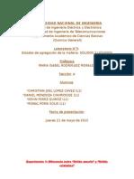 Informe 3 Quimica Listo