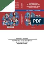 Teoreticieni Ai Organizatiilor Si Managementului