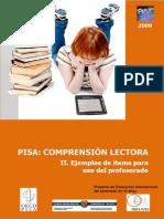 lectura_PISA2009items