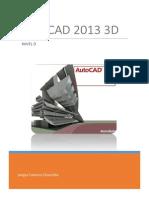 CAD 3D Apuntes Nivel 0
