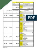 budget spreadsheet- career(1)