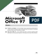 Office 97 - Poglavlje 01