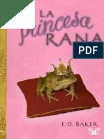 Cuentos de La Princesa Rana