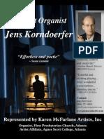 korndoerfer press kit