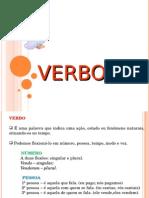 Verbos e Vozes Verbais Ii2610201119519