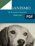 Cotelo, Salvador - Veganismo de La Teoria a La Accion