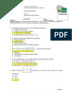 Examen de Algebra 1semestre 2015