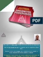 Orgonites