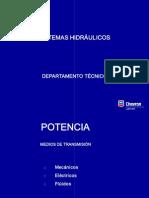 Charlas- Aceites Hidraulicos - ASETEC - CHEVRON