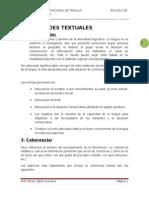 PROPIEDADES TEXTUALES...Y EJERCICIOS para agrícola.doc