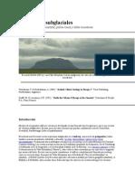 Erupciones subglaciales