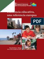 ENKVIST, Inger - El Exito Educativo Finlandes