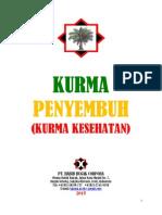 KURMA PENYEMBUH