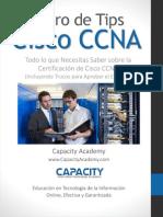 Guia Esencial Cisco Ccna Capacity Academy