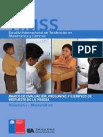 Libro TIMSS Matematica Vol.1