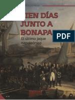 Cien Días Junto a Bonaparte. El Último Jaque Napoleónico