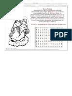 Virgen Del Carmen-monte Carmelo-reseña Breve