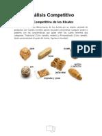 Analisis de Competitividad