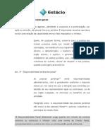 Direito ambiental Penal - Concurso de agentes
