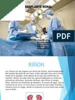 exposicion-transplante-renal 2.odp
