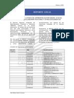 Imprentas Autorizadas Por El Seniat a Nivel Nacional Para Elaborar Facturas y Otros Documentos