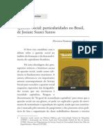resenha  questão Social particularidades no Brasil.pdf