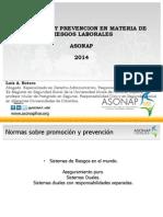 2. LUIS a. BOTERO - Promocion y Prevención