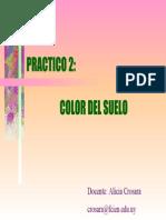 Color Suelos