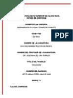 Admin Redes Snmp y Analizadordeprotocolos 2405 Jefteperezcanche