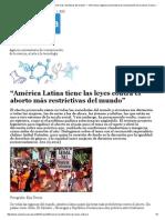 """""""América Latina tiene las leyes contra el aborto más restrictivas del mundo"""" — UNCiencia _ Agencia universitaria de comunicación de la ciencia, el arte y la tecnología _ Universidad pública, conocimiento público_.pdf"""