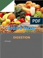 [Lab] Fisiologia - Digestión
