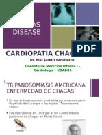Hearth Chagas Disea
