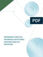 Programa IRU Pediatria 1.1