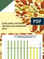 Evaluasi Lap Gizi Feb